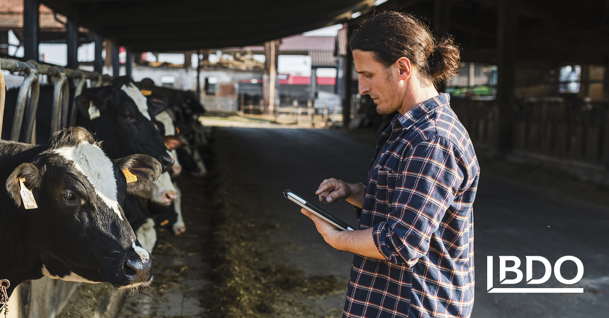 Canada's Agriculture Day 2019: Managing change in the agriculture